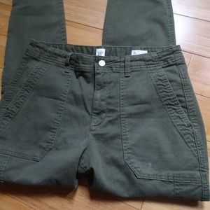 Gap, Cargo Pants
